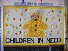"120 children attend ""Pudsey's Big Breakfast"""